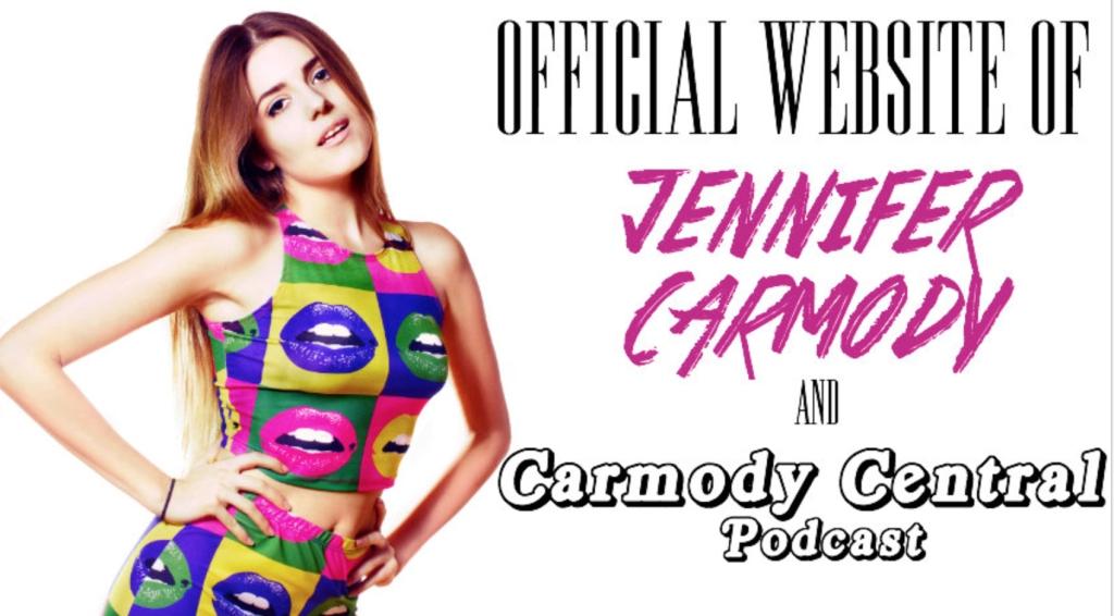 Carmody Central Podcast
