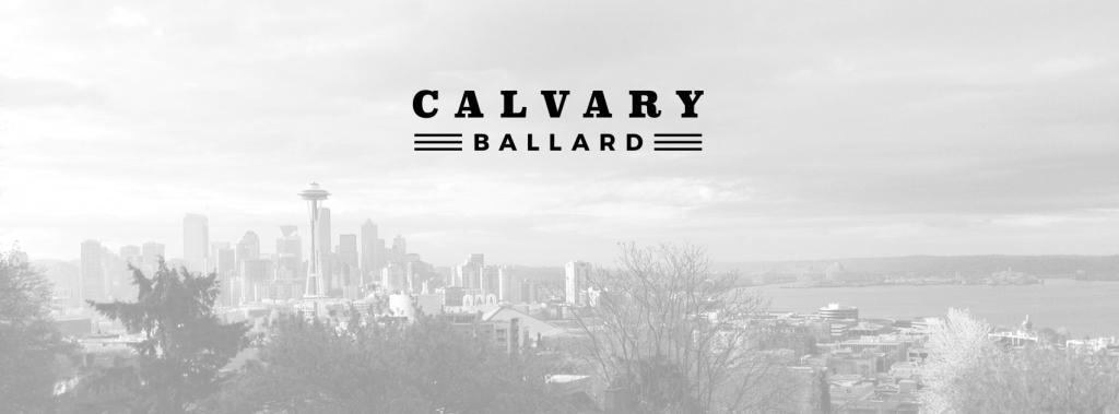 Calvary Ballard