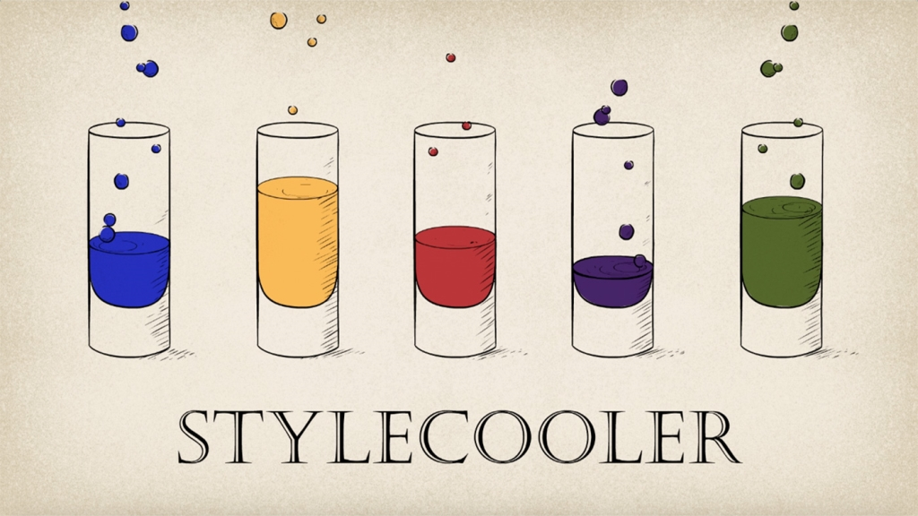 The Stylecooler Podcast