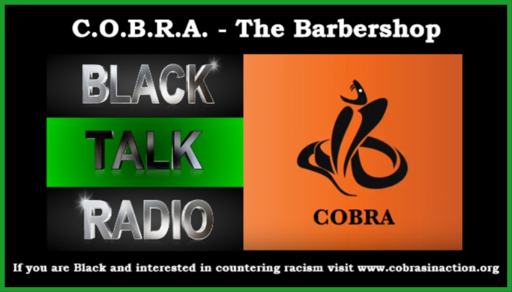 COBRA: The Barbershop
