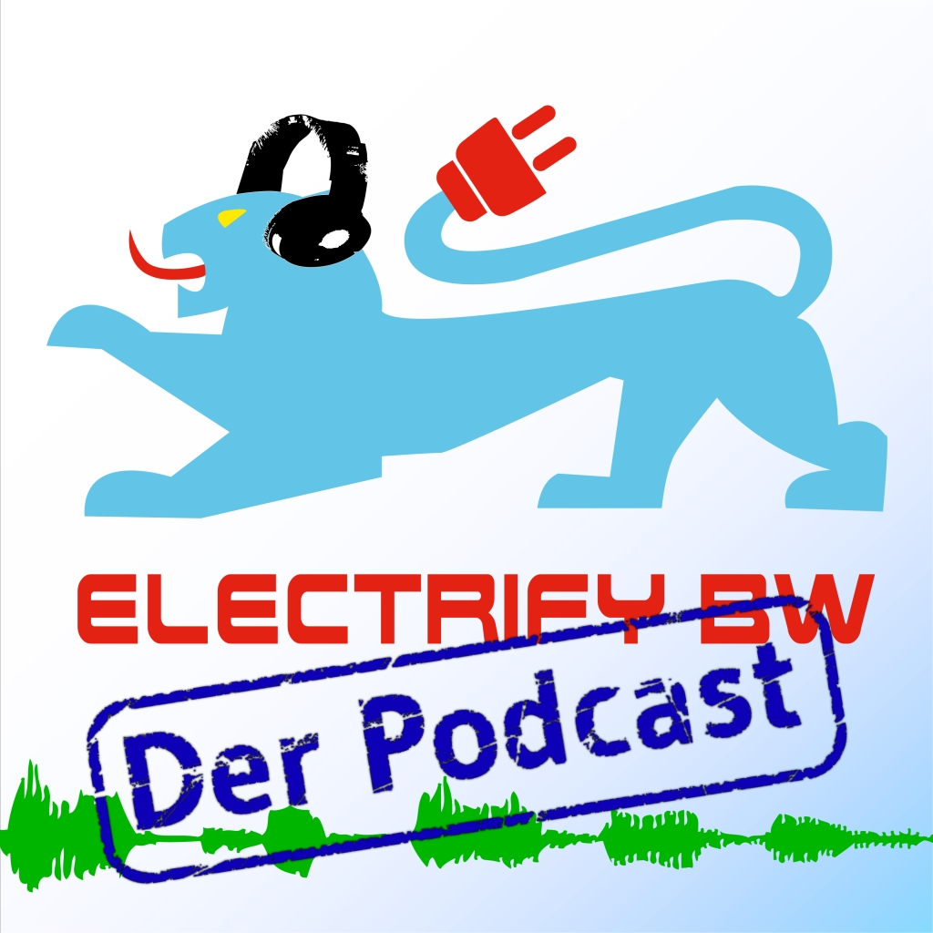 Electrify-BW - The Podcast
