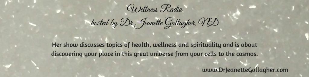 Dr. J Wellness Radio