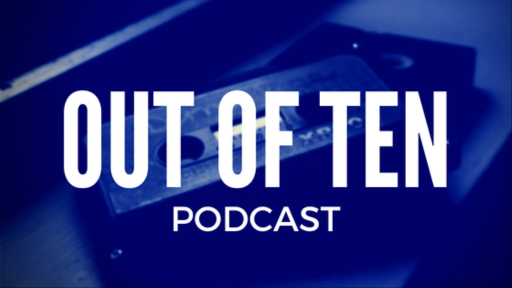 Out Of Ten Podcast