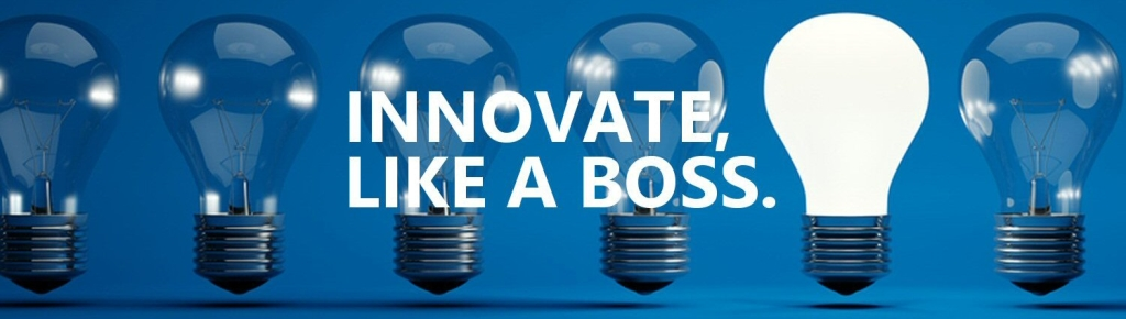 thinkfuture: innovation, startups and the future