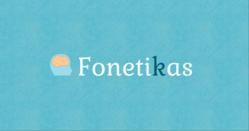 Fonetikas
