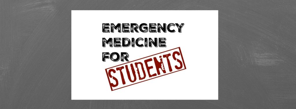 The EM Clerkship Podcast - Emergency Medicine for Students