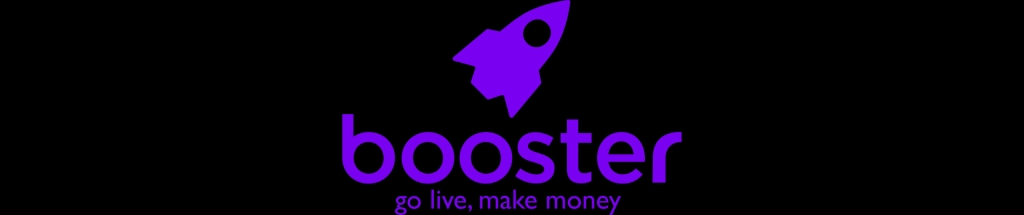 The Booster Podcast