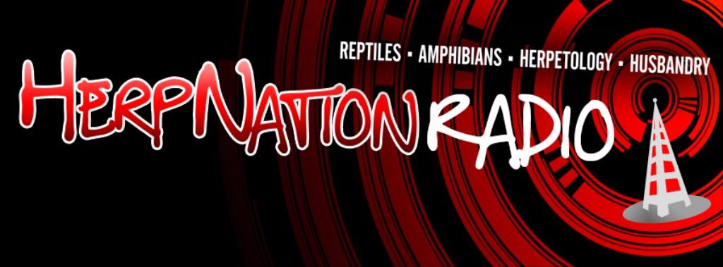 Herp Nation Radio