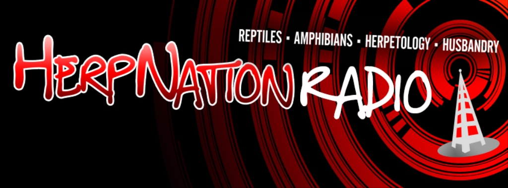 Herp Nation Radio