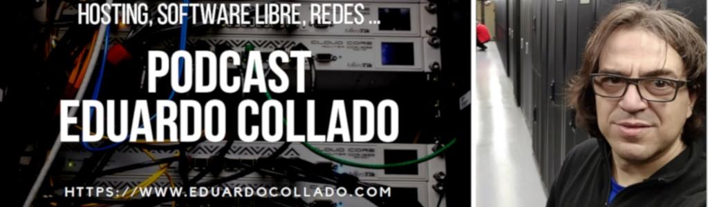 Podcast Eduardo Collado
