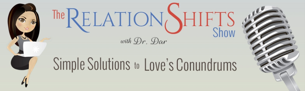 RelationShifts, Simple Solutions for Love's Conundrums