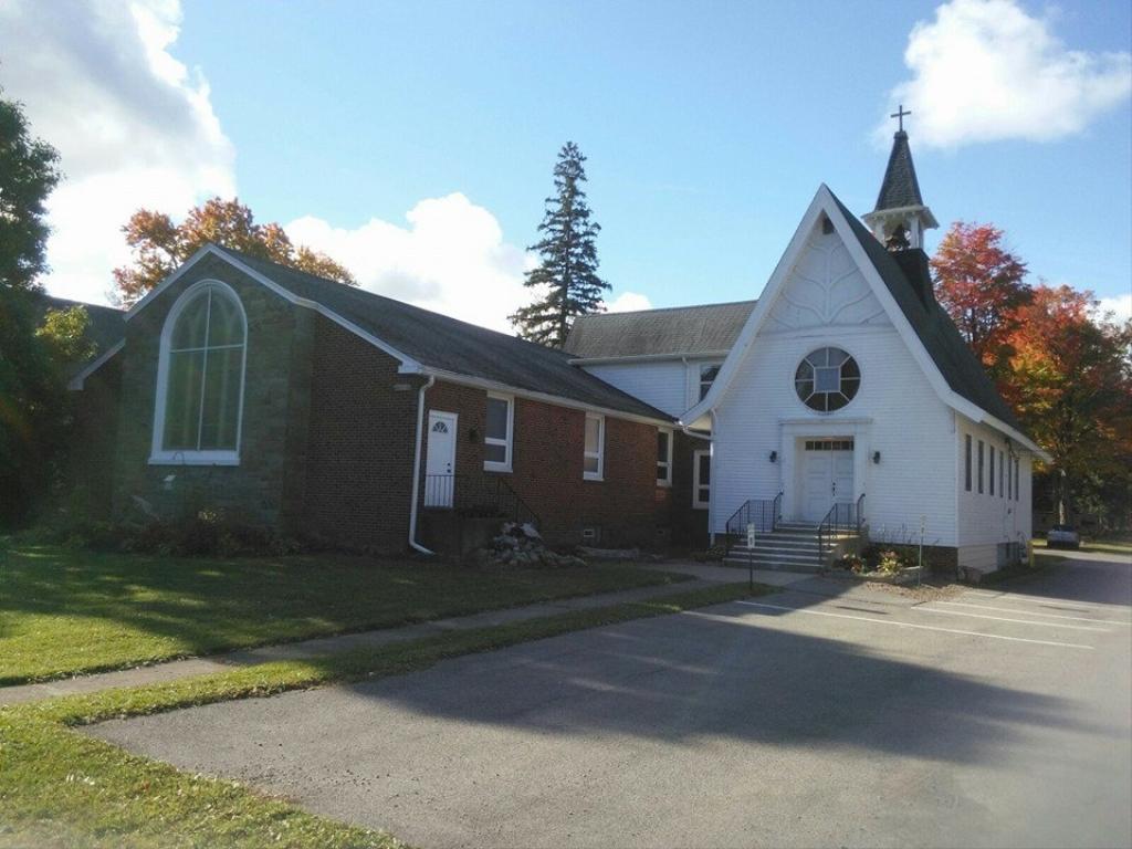 Lake View Community Church