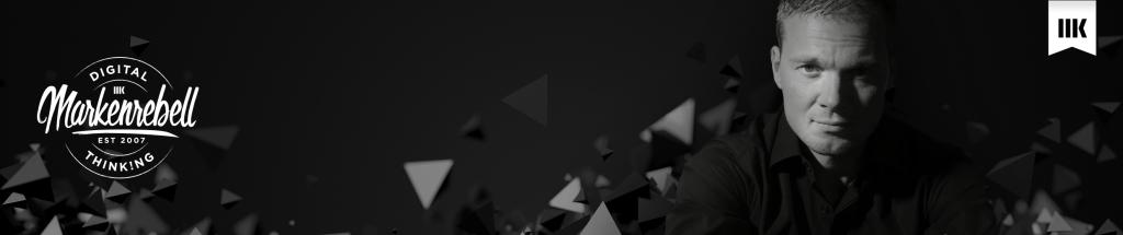MARKENREBELL.FM - Brand management in digital times
