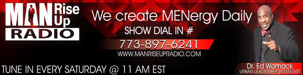 Man Rise Up Radio