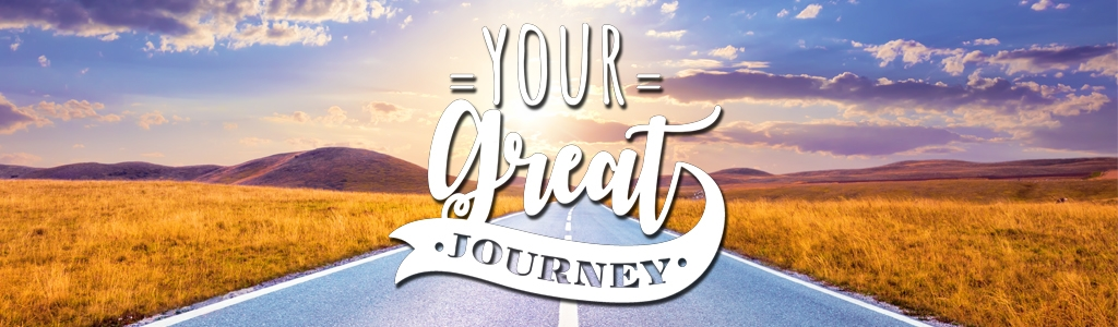 Your Great Journey