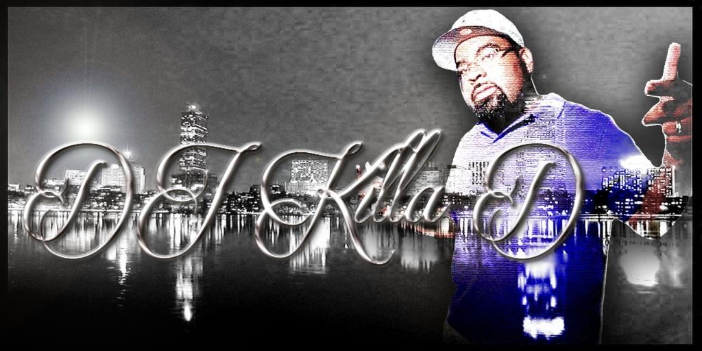 DJ KILLA D