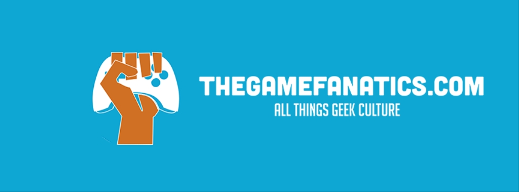The Game Fanatics Podcast