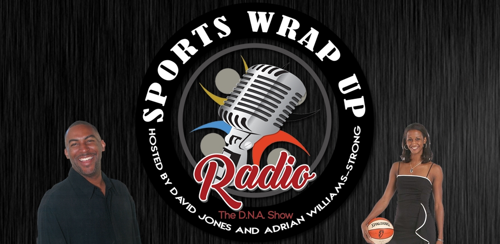 Sports Wrap Up Show
