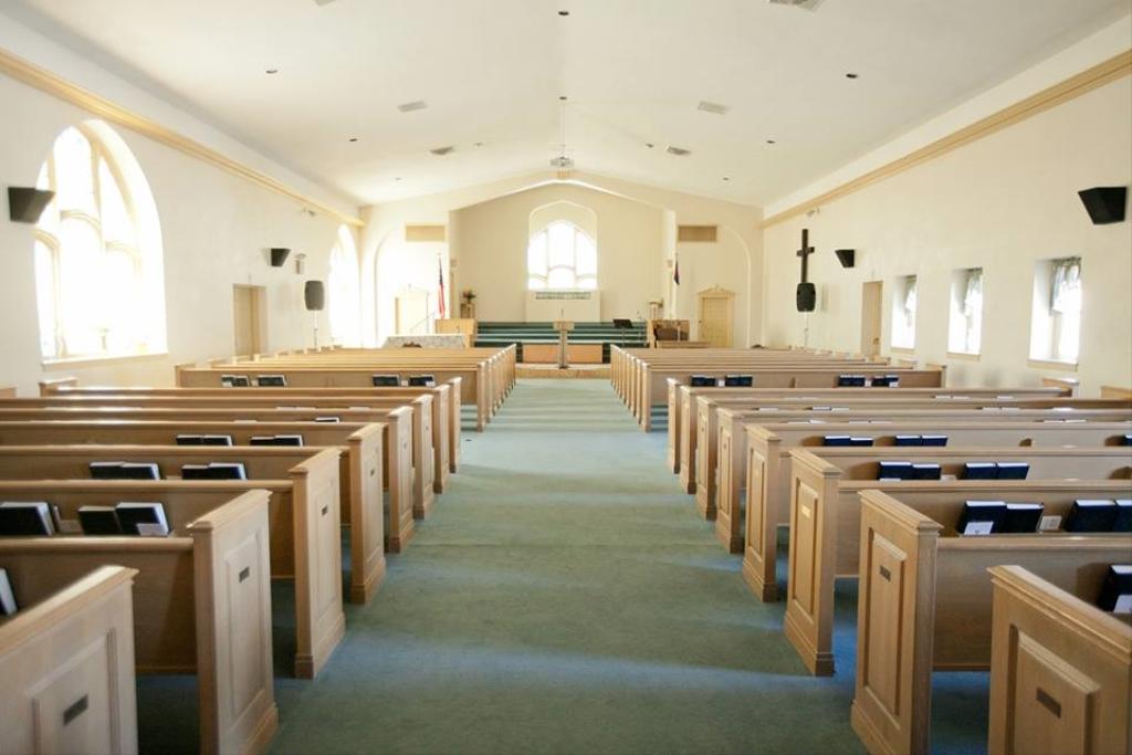 Liberti NSQ Sermons