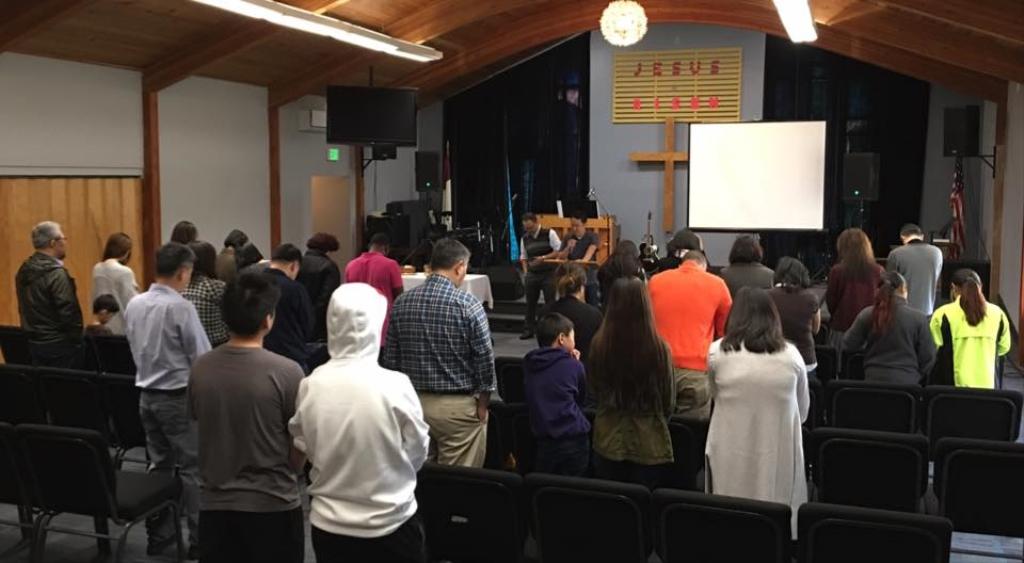 KAC Baptist Church Messages