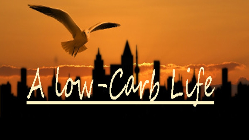 A Low-Carb Life Podcast