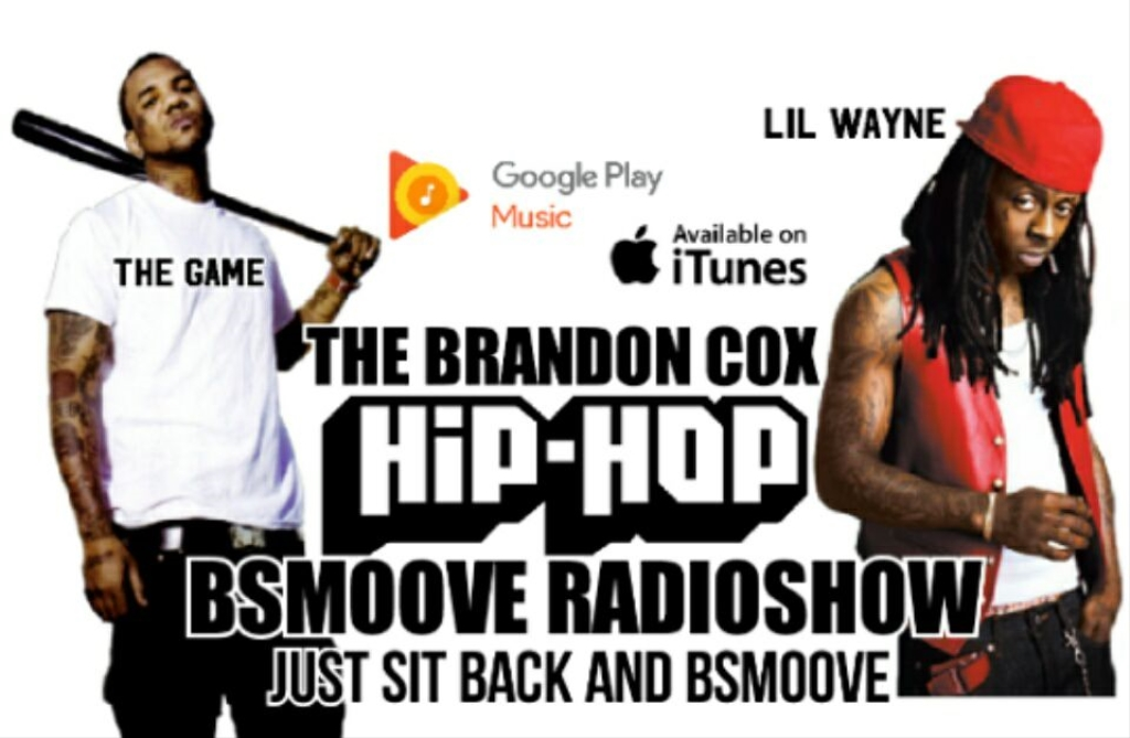 The Bsmoove Radioshow