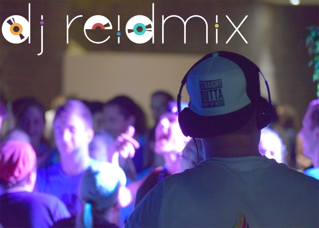 Power Hour with DJ REIDMIX