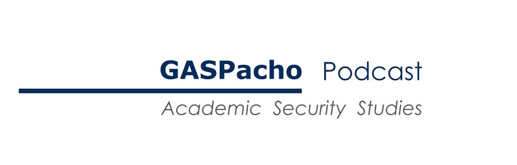 GASPacho Podcast