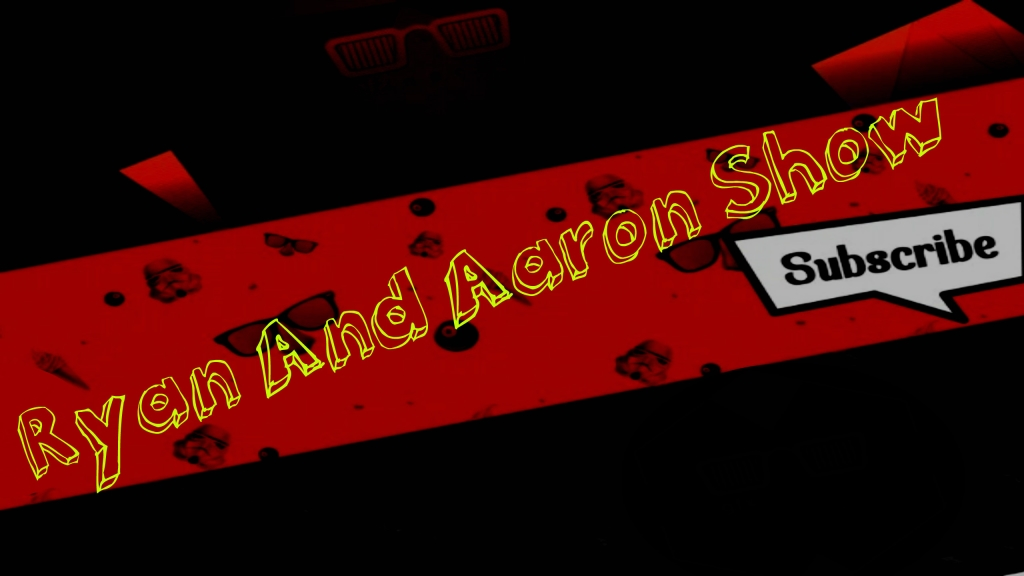 Ryan and Aaron Show