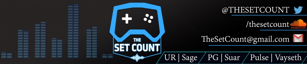 The Set Count