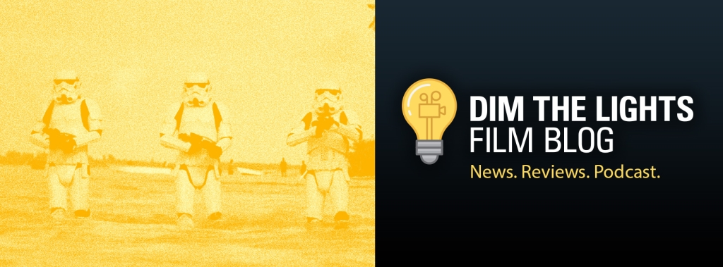 Dim The Lights Film Podcast