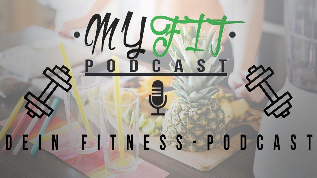 MyFitPodcast