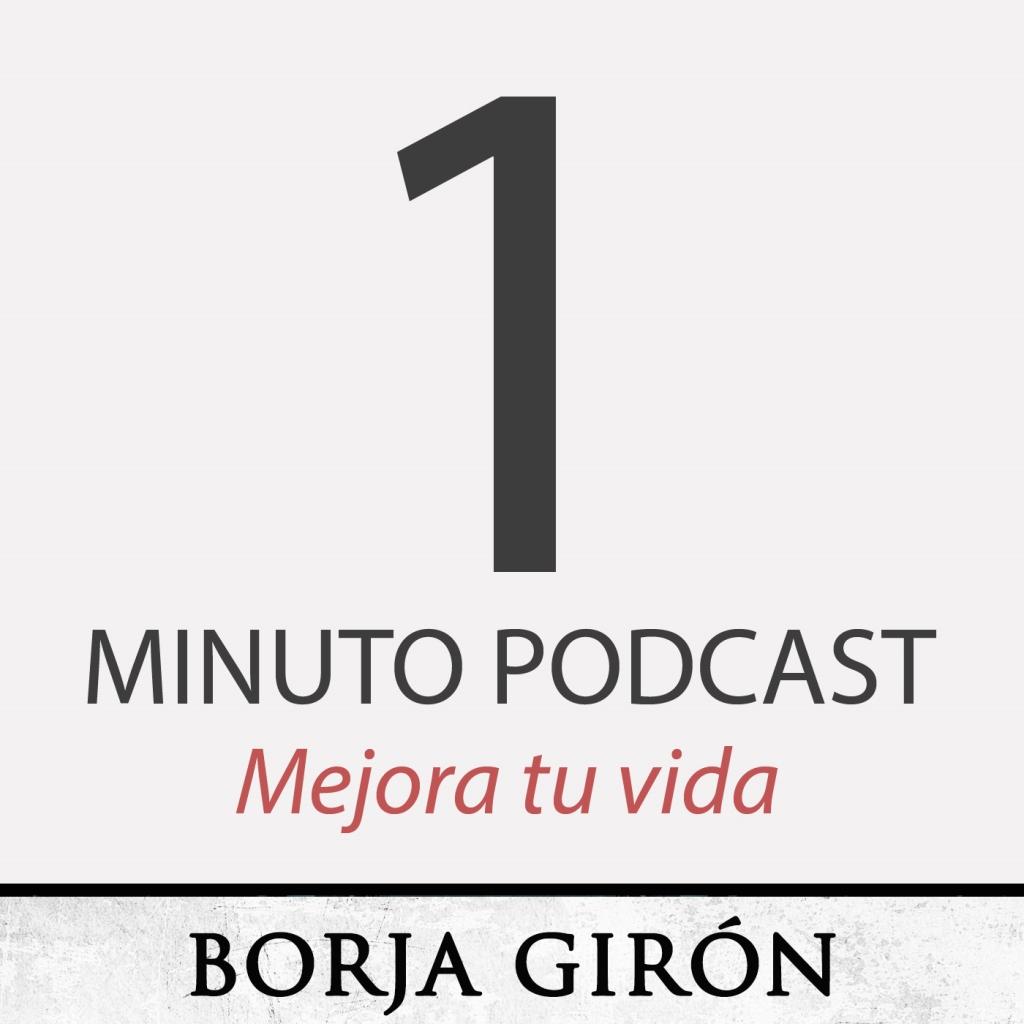 1 minuto podcast | Mejora tu vid