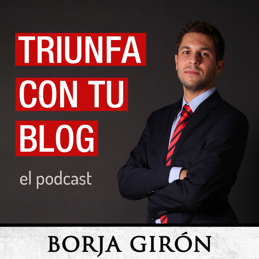 Triunfa con tu blog | Marketing Online