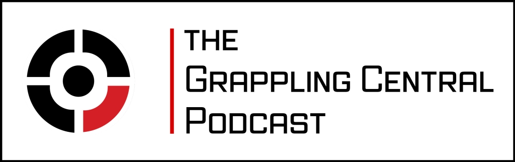 The Grappling Central Podcast