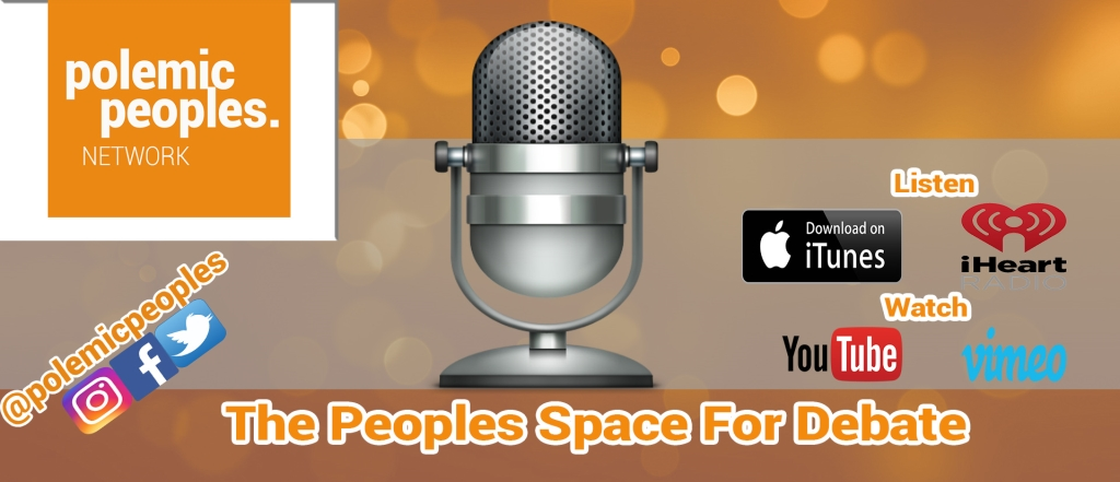 Polemic Peoples Podcast