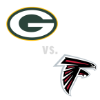 NFC Championship: Green Bay Packers at Atlanta Falcons
