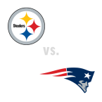 AFC Championship: Pittsburgh Steelers at New England Patriots
