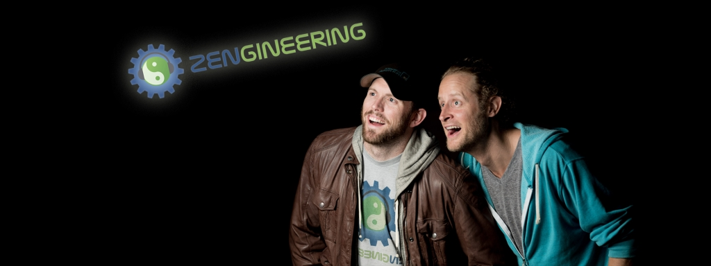 Zengineering Podcast