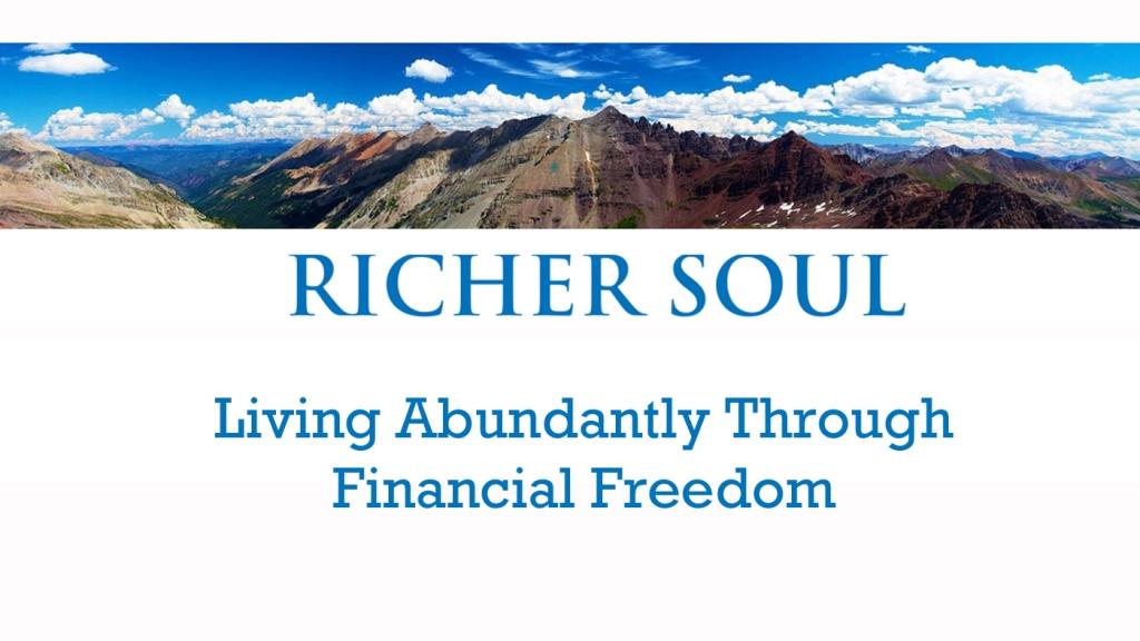 Richer Soul