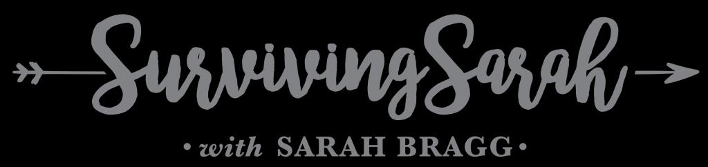 Surviving Sarah with Sarah Bragg