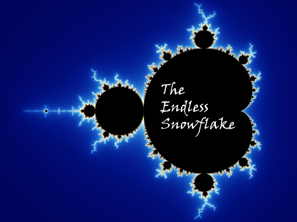 The Endless Snowflake