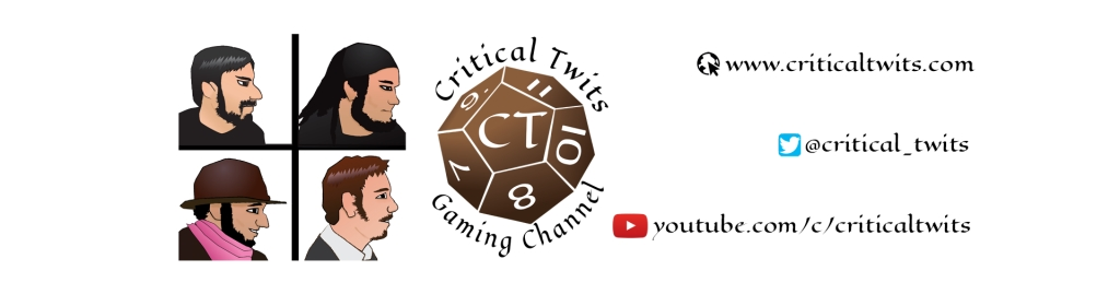 The Critical Twits