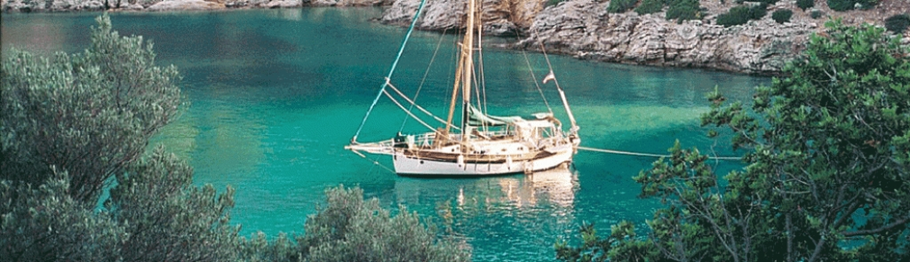 Sailing in the Mediterranean and Beyond
