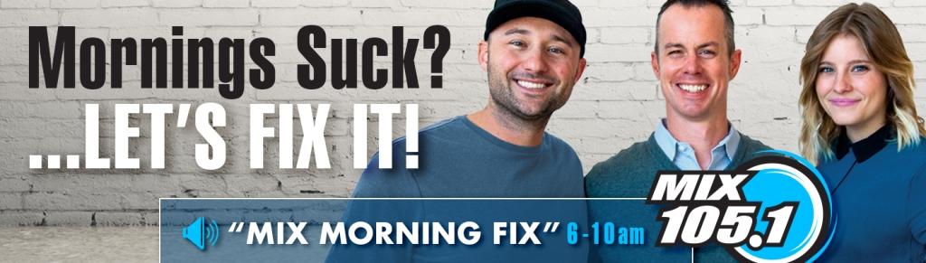 Mix Morning Fix