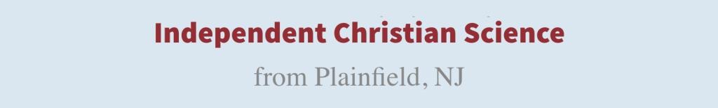 The PlainfieldCS Podcast