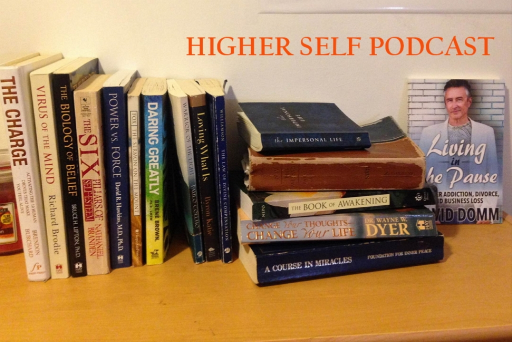 Higher Self Academy