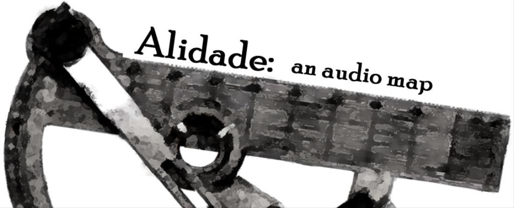 Alidade: an audiomap