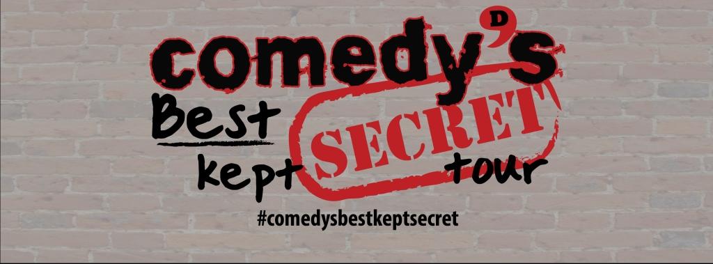 Comedy's Best Kept Secret Tour