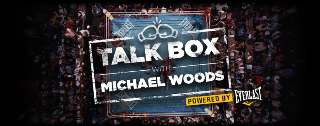 Talkbox Podcast